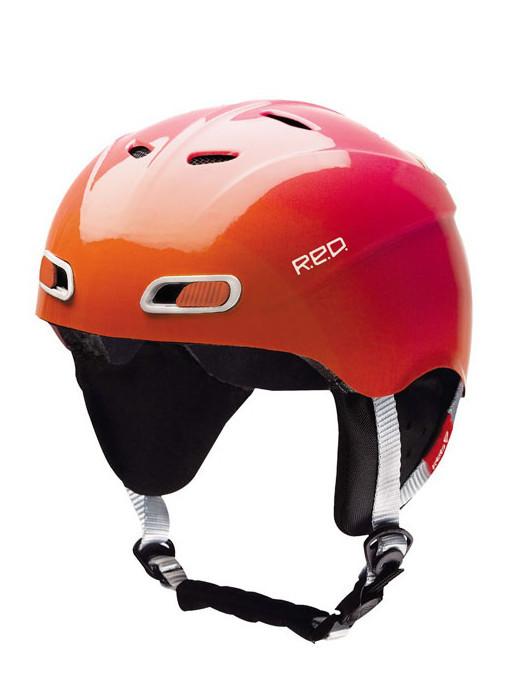 Red REYA RED kask snowboardowy - XL