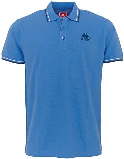 Kappa Charlie męska koszulka polo niebieski 29M pacific coast me XX-L