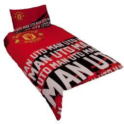 Manchester United - pościel