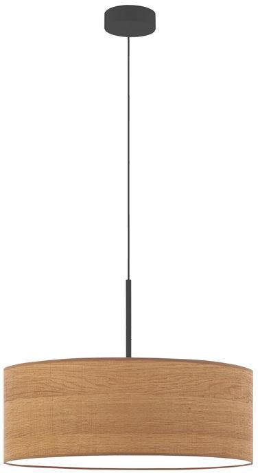Skandynawski żyrandol nad stół 50 cm - EX869-Sintrox - wybór kolorów