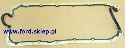 uszczelka miski olejowej (alum.) Reinz - HCS 1,3 / 1002814