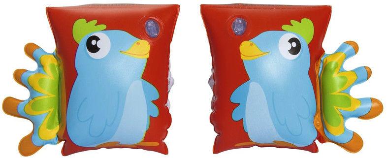 BestWay - Rękawki do pływania Papuga 32115