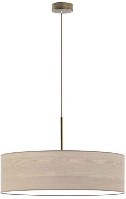 Okrągły żyrandol nad stół 60 cm - EX870-Sintrox - wybór kolorów