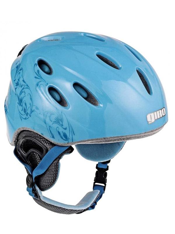 Giro NINE.9 BLU kask snowboardowy - L