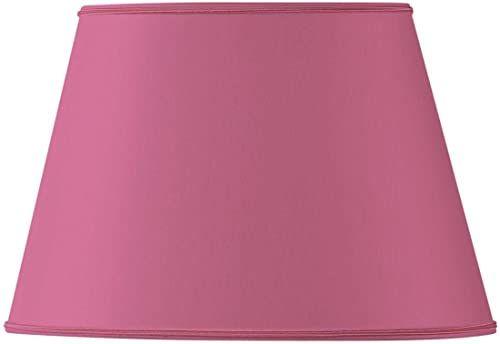 HUGUES RAMBERT CONI35PERC klosz lampy, tkanina, kremowo-biały, fuksja, turkusowy, czarny, taupe, pomarańczowy, bordowy, czerwony, zielony brąz, skrzypce, niebieski, jasnożółty, beżowy różowy