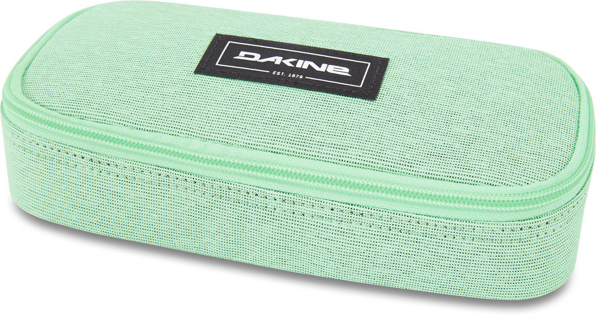 piórnik DAKINE SCHOOL CASE Dusty Mint
