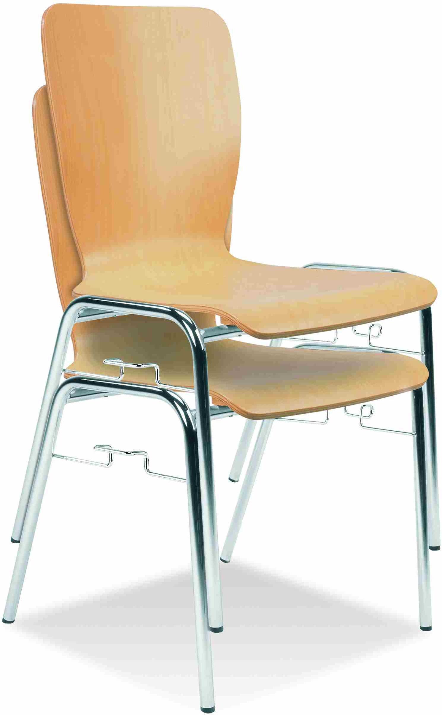 NOWY STYL Krzesło WING II click
