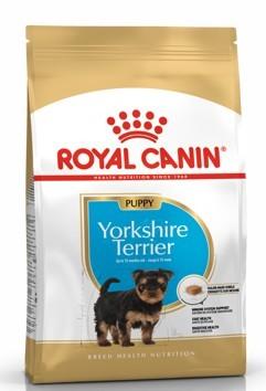 Royal Canin BHN Yorkshire Junior 7,5 kg