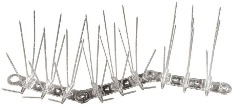 Kolce przeciw ptakom 330 x 130 mm EURO-PLAST