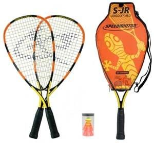 Speedminton S-JR JUNIOR SET crossminton