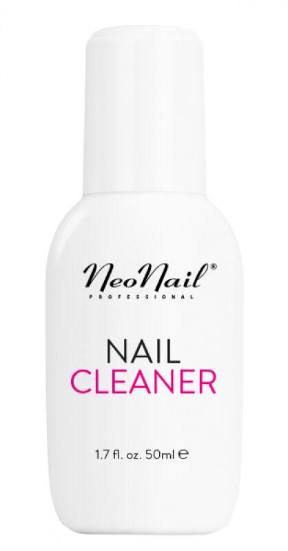 NeoNail - NAIL CLEANER - Odtłuszczacz do paznokci - 50ml - Art. 5150