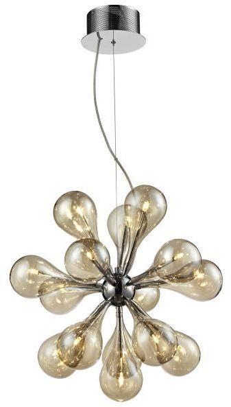 Designerska lampa wisząca E321-Ferraro