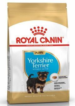 Royal Canin BHN Yorkshire Junior 1,5 kg