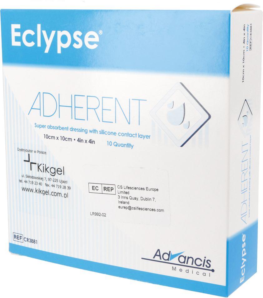 Opatrunek Eclypse Adherent - 1 szt.