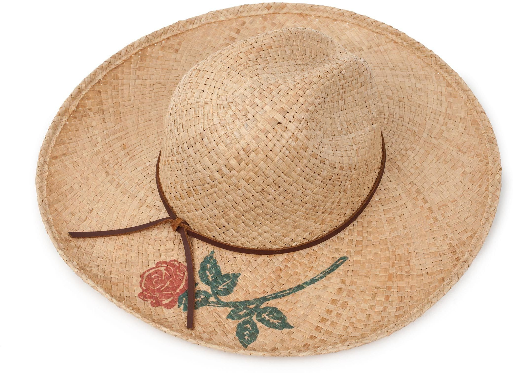 kapelusz damski BRIXTON JENNA FEDORA Tan