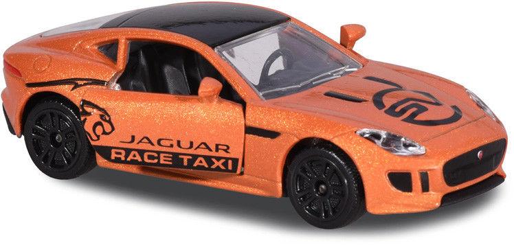Majorette Racing Cars - Jaguar F-Type R 2084009