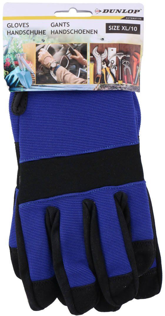 Rękawice ochronne tekstylne Dunlop XL
