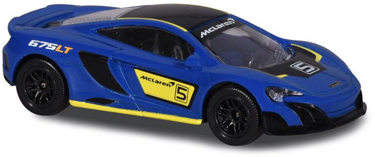 Majorette Racing Cars - McLaren 675 LT 2084009