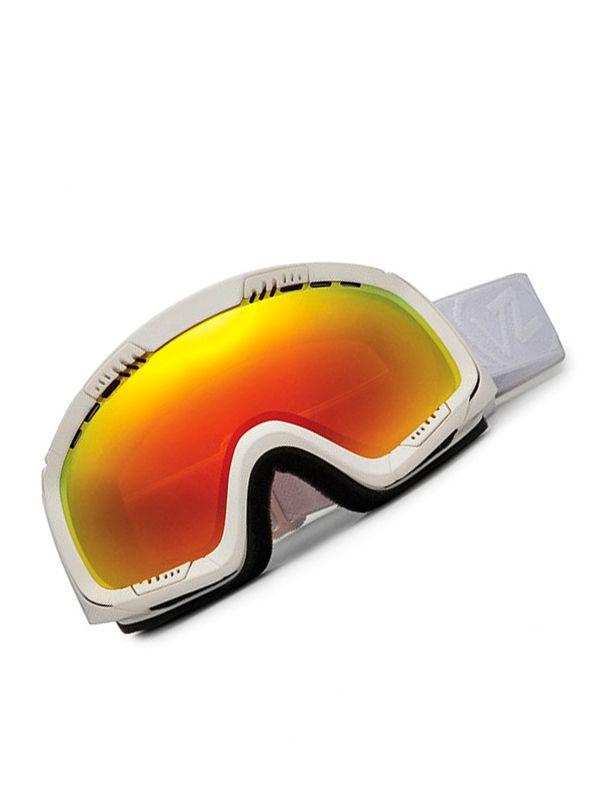 Vonzipper FEENOM WHITEOUT SAT womens snowboard goggles