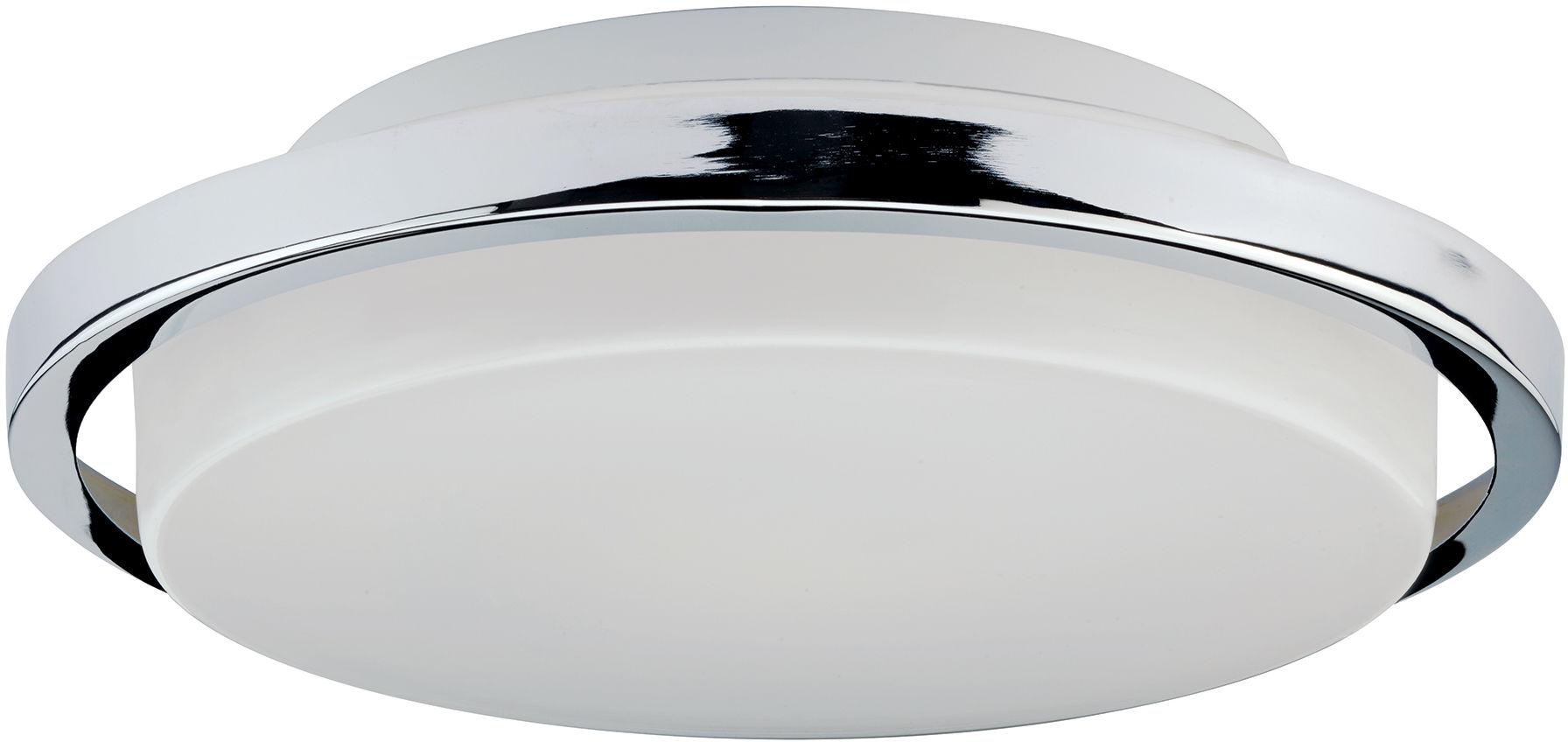 Lampa sufitowa RYDE BATH/RYDE/F IP44 - Elstead Lighting  SPRAWDŹ RABATY  5-10-15-20 % w koszyku
