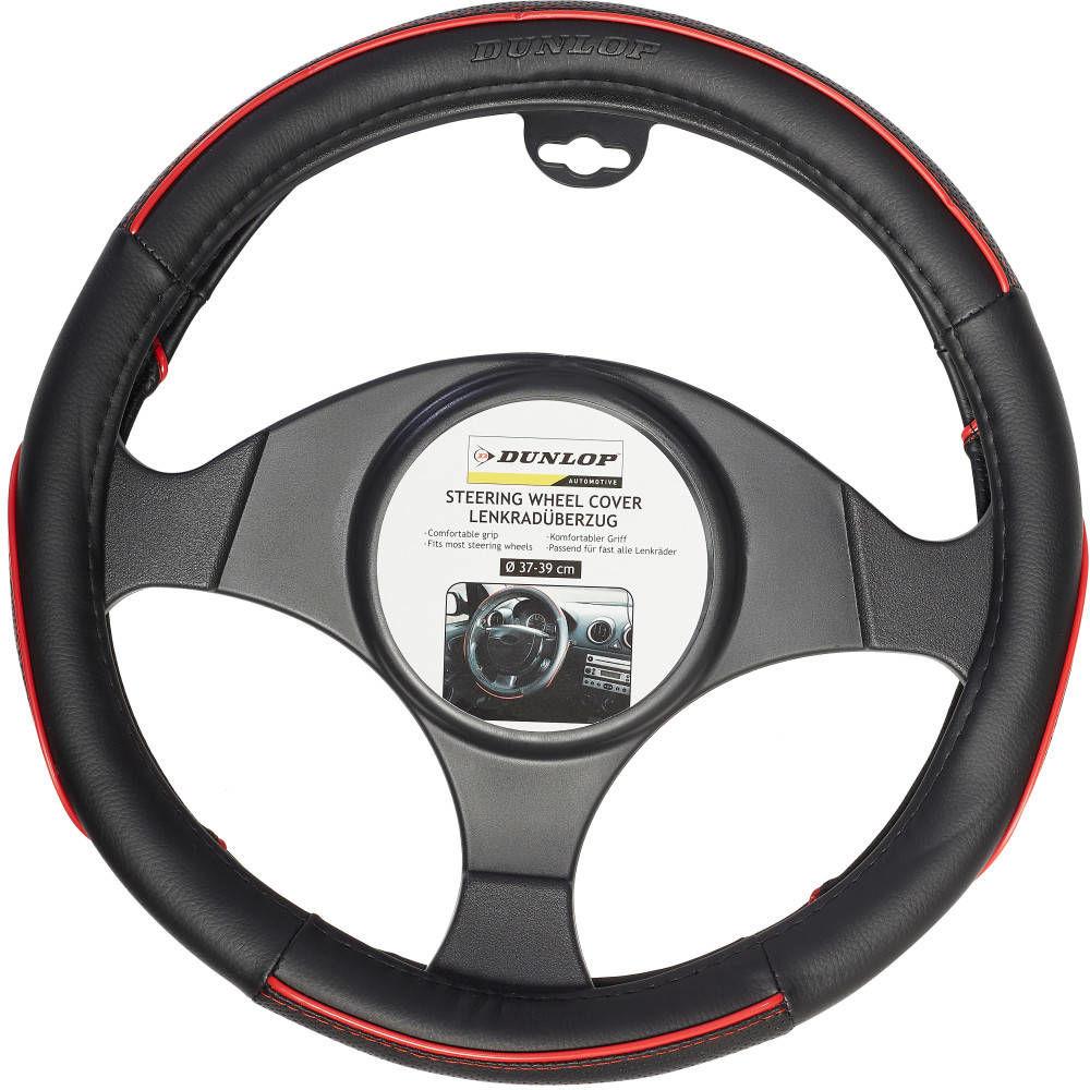 Pokrowiec na kierownicę Dunlop 37-39