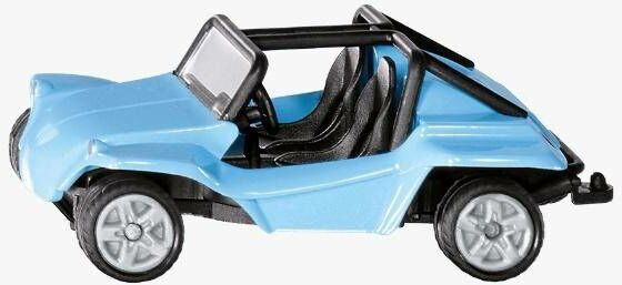 Siku 10 - Buggy S1057