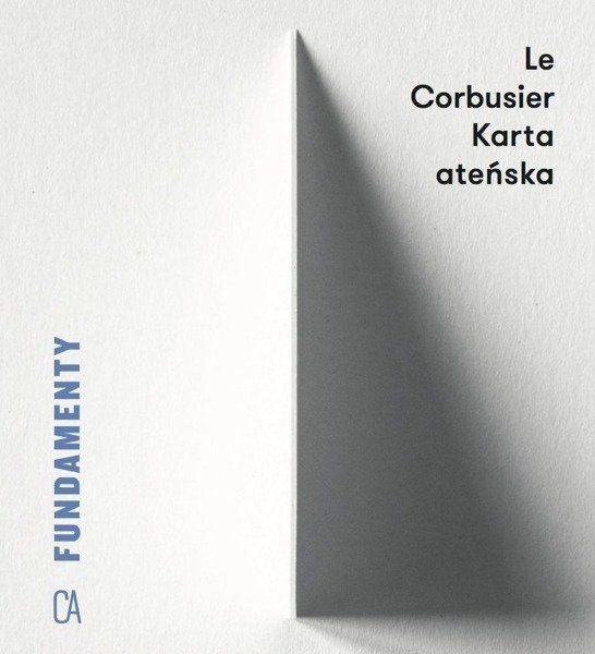 Karta ateńska - Le Corbusier