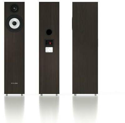 Pylon Audio Pearl 20 (wenge) 2 szt. - 43,30 zł miesięcznie