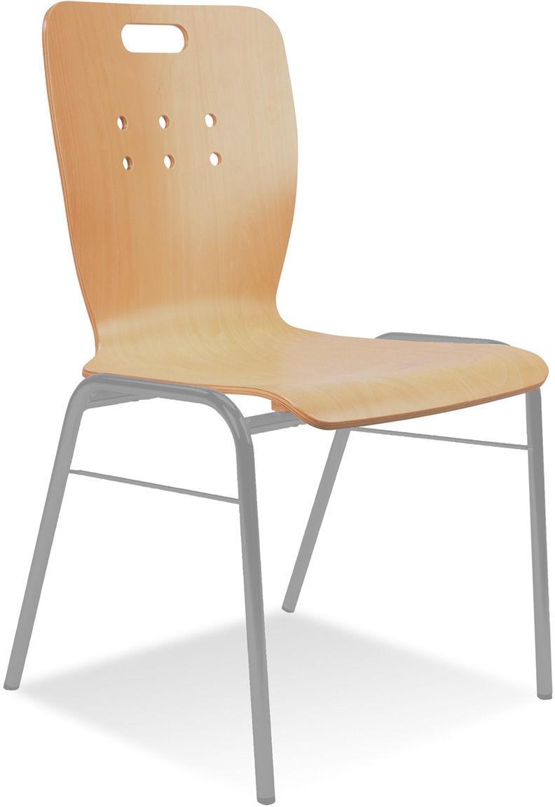 NOWY STYL Krzesło WING II. 20