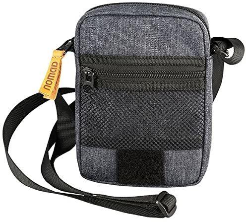 Nomad Daily Documents Bag aktówka, 18 cm, Phantom (wielokolorowa) - BUDAILN1B-B00-116