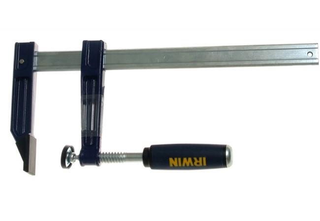 Ścisk śrubowy nastawny typ M 120 mm/0300 mm IRWIN