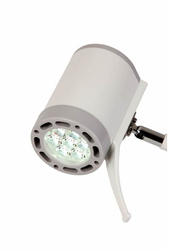 Lampa zabiegowa - lampa medyczna KS-Q7 LED Pro