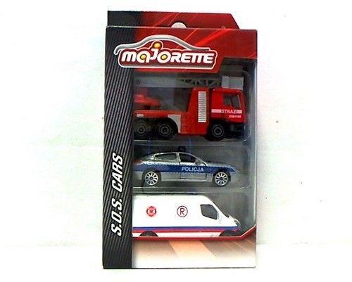 Majorette Vintage - Porsche 934 2052010