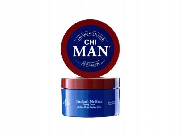 Chi Man Texture Me Back Shaping krem 85 g