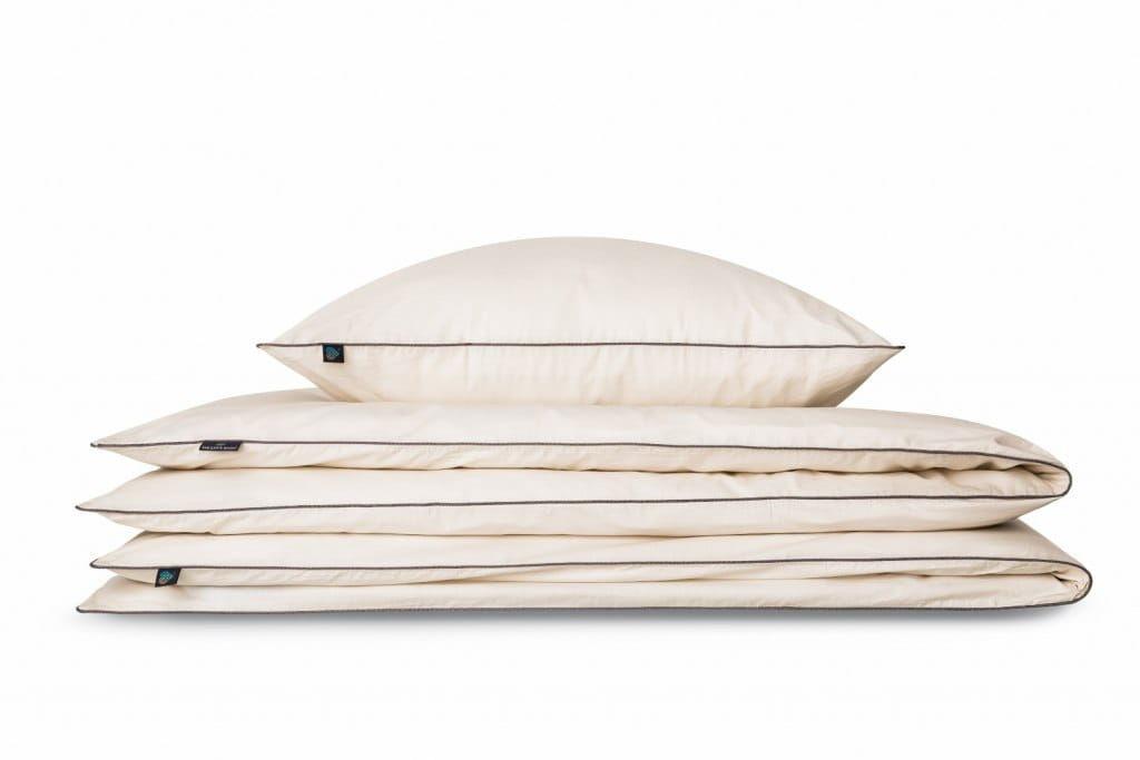 Pościel Perkal 200x220 We Love Beds Avorio