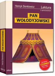 Pan Wołodyjowski (oprawa miękka) ZAKŁADKA DO KSIĄŻEK GRATIS DO KAŻDEGO ZAMÓWIENIA