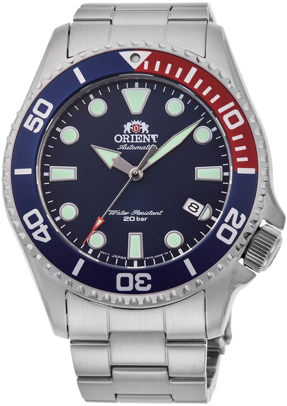 Zegarek męski Orient Sports Diver Automatic