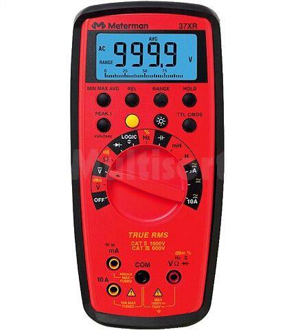 Multimetr Amprobe 37XR AC750/DC1000V AC/DC10A