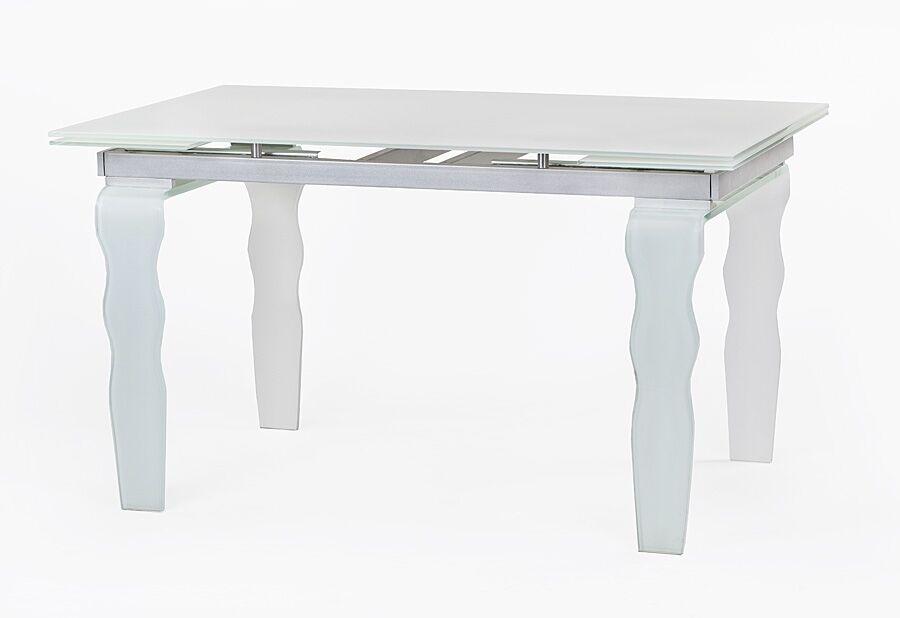 Stół szklany VENDOME OPTI 200/300 B2003C_2.0/3.0 - King Home - Sprawdź kupon rabatowy w koszyku