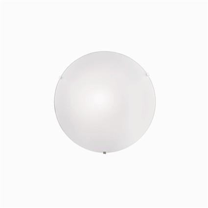 Simply PL1 - Ideal Lux - kinkiet/plafon nowoczesny