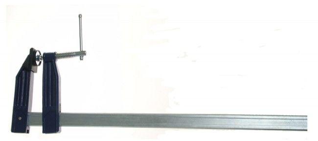 Ścisk śrubowy nastawny typ L 140 mm /01000 mm IRWIN