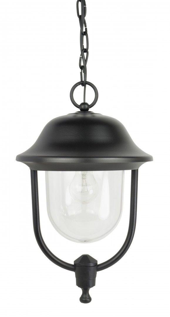 Lampa wisząca Prince K 1018/1/O Czarny lub patyna IP43 - Su-ma Do -17% rabatu w koszyku i darmowa dostawa od 299zł !
