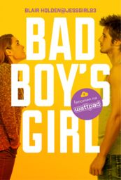 Bad Boys Girl 1 ZAKŁADKA DO KSIĄŻEK GRATIS DO KAŻDEGO ZAMÓWIENIA