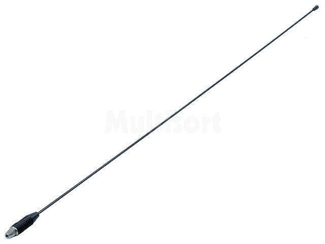 Maszt antenowy 760mm gwint M5 - wewnętrzny