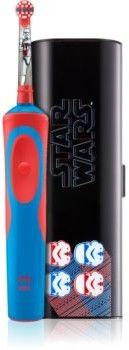 Oral B Star Wars elektryczna szczoteczka do zębów (z futerałem)