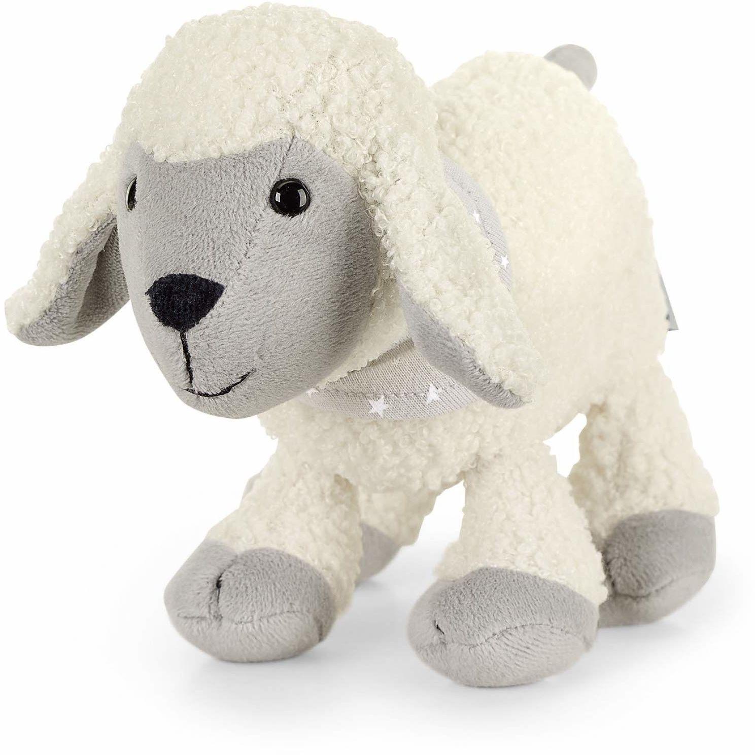 Sterntaler 3001968 owca, wielokolorowa