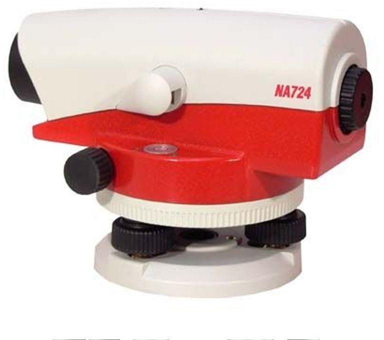 Niwelator optyczny Leica NA728