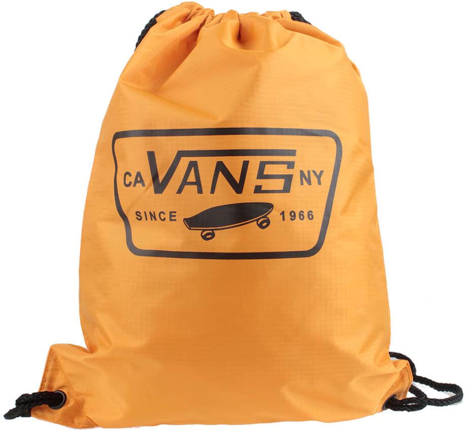 Worek na obuwie Vans Benched Bag - golden glow