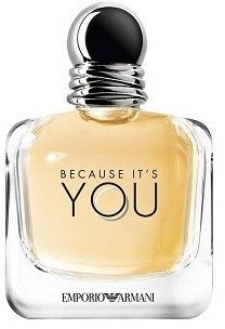 Giorgio Armani Because It''s You woda perfumowana 100ml TESTER