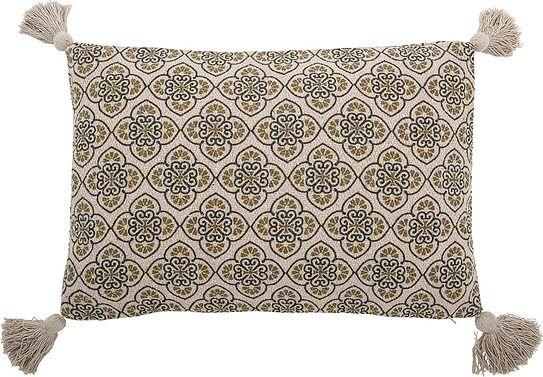 Poduszka dekoracyjna cila 40 x 60 cm z recyklingu